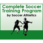 complete soccer training program