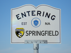 entering springfield fc