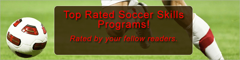 top rated soccer skills